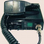 CB Radio ELITE ONE SUNKER